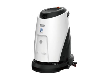 企业怎么选择一款好用的大连洗地机呢?