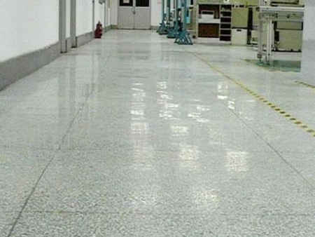 混凝土固化劑