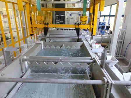 自动酸洗设备