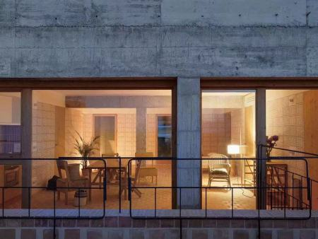 索霏娅门窗服务上千客户,积累了丰富的设计制作经验