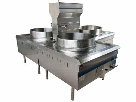 甘肃厨房设备厂家