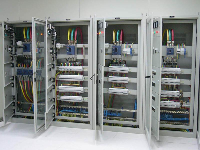 兰州配电箱-如何选择家用配电箱的技巧?