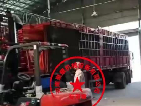 中交四公局棚户区改造来厂自提40套电动吊篮