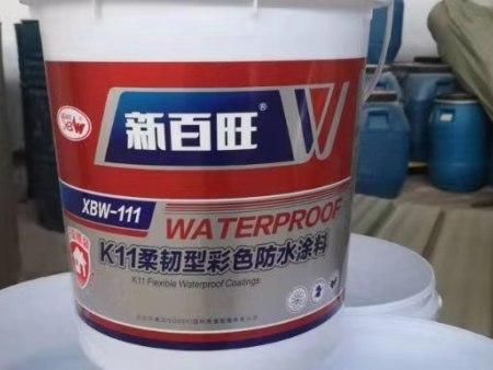 广西K11彩色防水涂料生产商,Manbetx苹果版下载防水涂料厂家批发