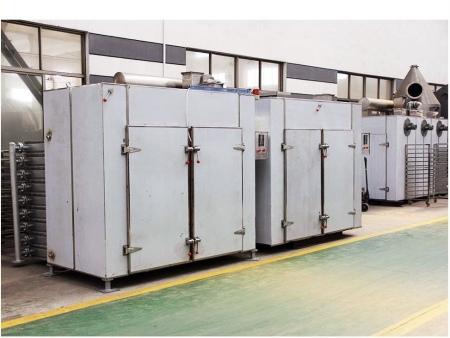 热风循环烘箱温控仪故障排除与解决方法