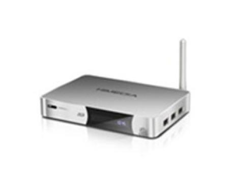 海美迪Q5 安卓4.0 高清播放器