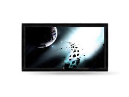 JK经科投影幕 幕布HD-W2H 80寸16