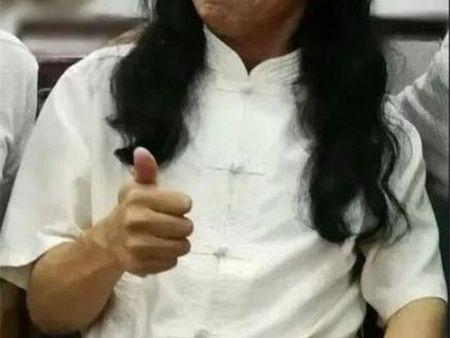 撼动陕甘宁  名扬京广深  很具有收藏价值的书法艺术名家——骆天民书法作品