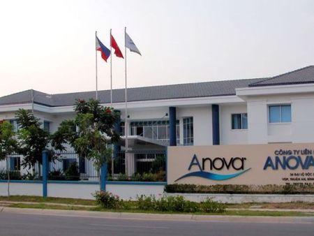 REGIN品牌在越南制药厂的自控制项目