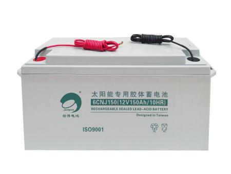 沈阳蓄电池性能优势是什么呢?