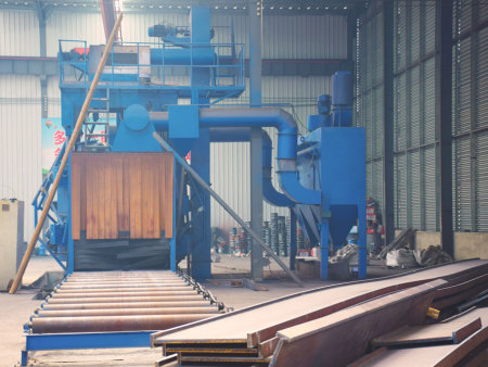 钢结构工程优点