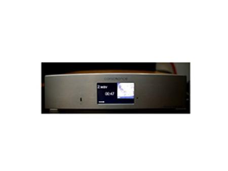 Opera 欧博 Reference R7数字母带WAV 32bit