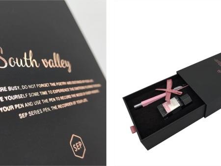 简单的来谈谈包装的重要性-武汉礼盒包装