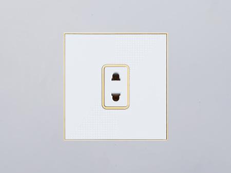 1 socket