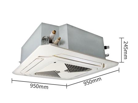 张家口通风设备厂家介绍冷风机的特点