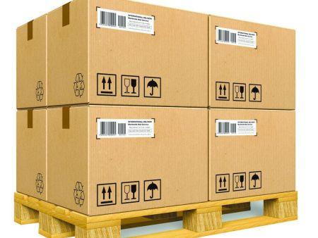 瓦楞纸箱定做边压强度标准检测方法-昆山苏闽包装