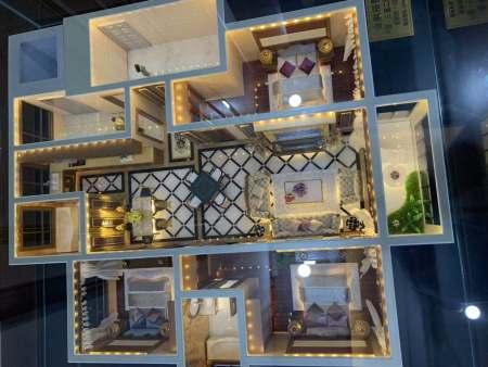 沈阳房地产沙盘模型的重要性有哪些呢?