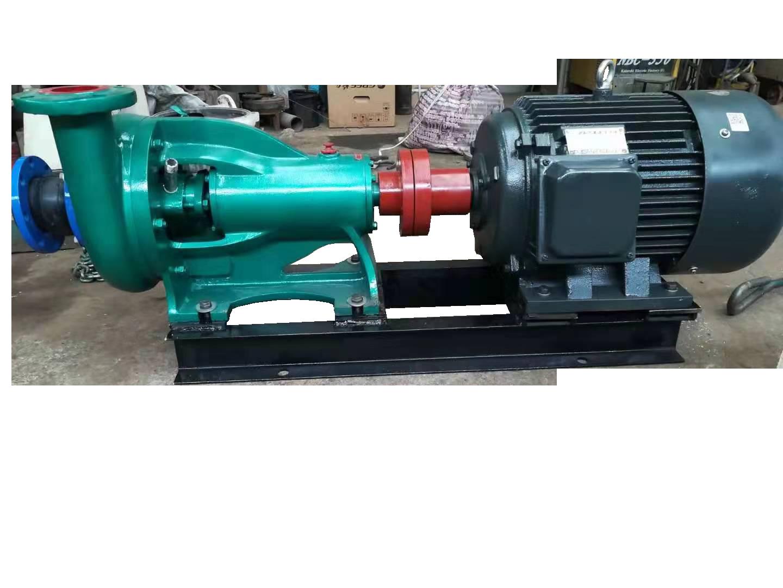 浅析压滤机给料泵打不上压,工作压力不行的原因有什么?