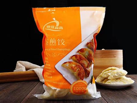 迪雀煎饺-猫先生饺子厂家