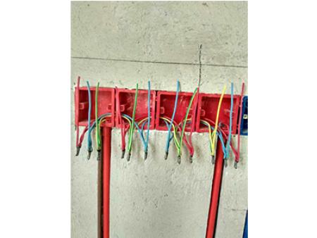 烟台水电暖施工的注意事项是什么?