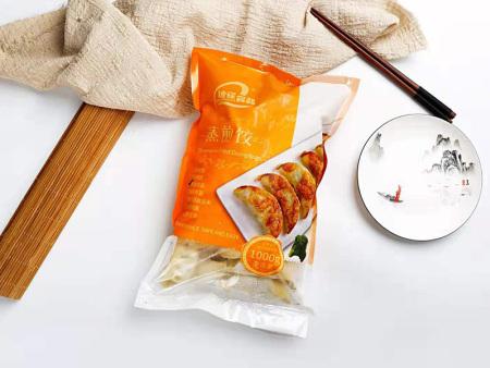 山东猫先生手工水饺