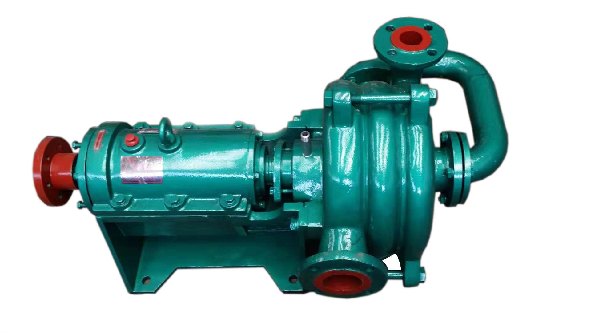 壓濾機專用泵應如何維護保養