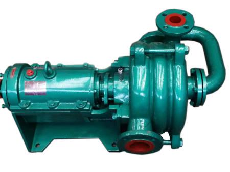 压滤机专用泵应如何维护保养