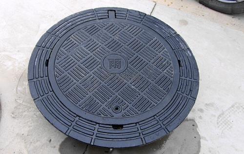 铸钢球墨井盖系统的特点是什么?