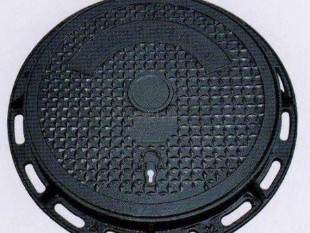球墨井盖模具可以用什么材料制成?
