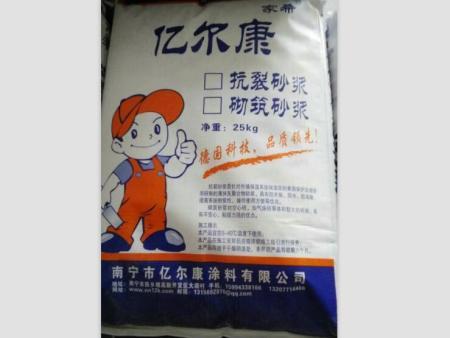 广西Manbetx苹果版下载抗裂砂浆厂家批发
