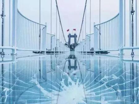 5A沂蒙山(5D玻璃吊桥)+4A云瀑洞天纯玩两日游,成人价398,一米二以下228