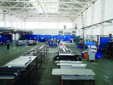 什么是工业铝型材 ?