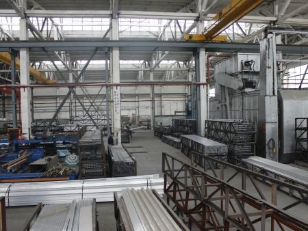 工业铝型材有哪些优点?