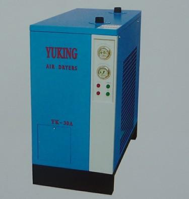 风冷式冷冻干燥机规格