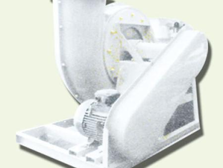 不锈钢风机的风机箱设计独特,功能强大