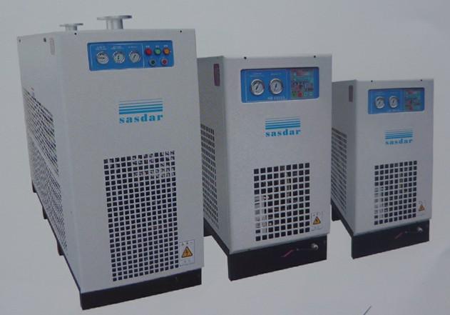 气冷高温型规格表(箱型:ND-5AC~ND-500AC)