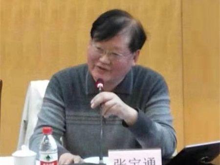 """张宝通:""""一带一路""""核心区要求陕西建设交通强省"""