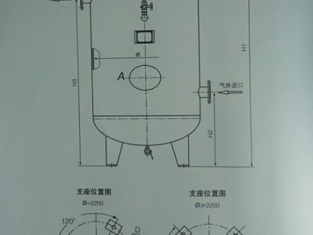 申江储气罐
