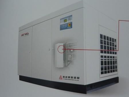 如何安全规范的使用复盛空压机?