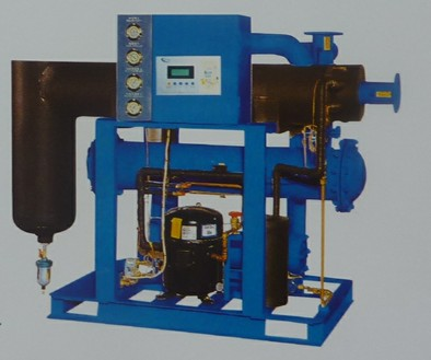 水冷式冷冻干燥机规格