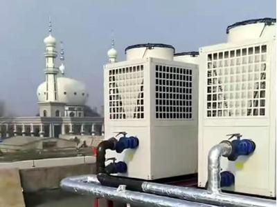 蘭州空氣源熱泵?的選型要注意什么?