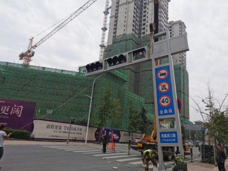 万博体育官网betmax:凤凰西三路新万博体育y设施安装施工