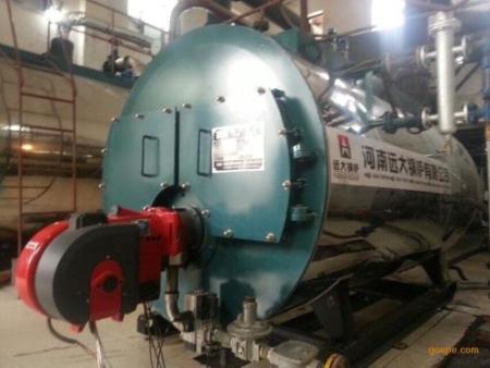 熱水鍋爐及供熱系統的防腐與除氧