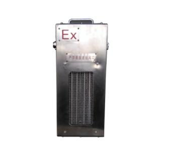 防爆电暖风机_3KW防爆暖风机|防爆暖风机-南阳润安防爆电机电器有限公司