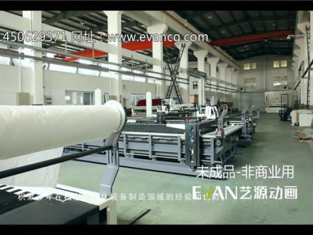 重庆渝北机械动画制作公司
