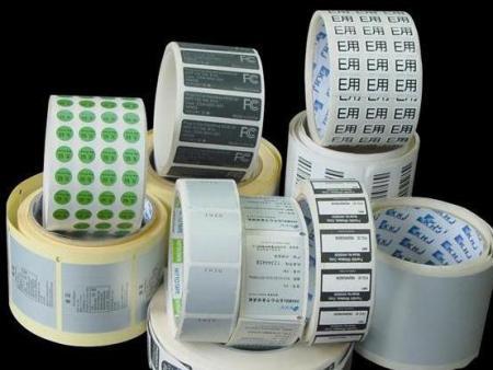 電子產品標簽
