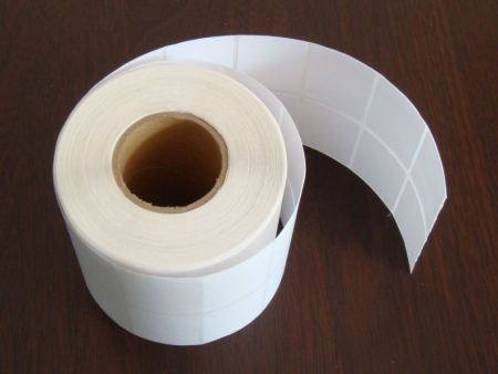 空白卷裝打印紙