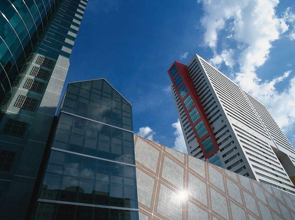 厦门冷通机电设备安装有限公司
