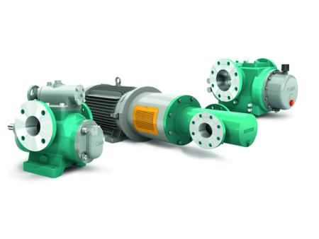 让螺杆泵在化工行业得到广泛应用的大挑战是什么?