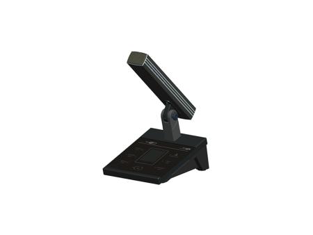 全数字网络型话筒代表单元: MA-700B